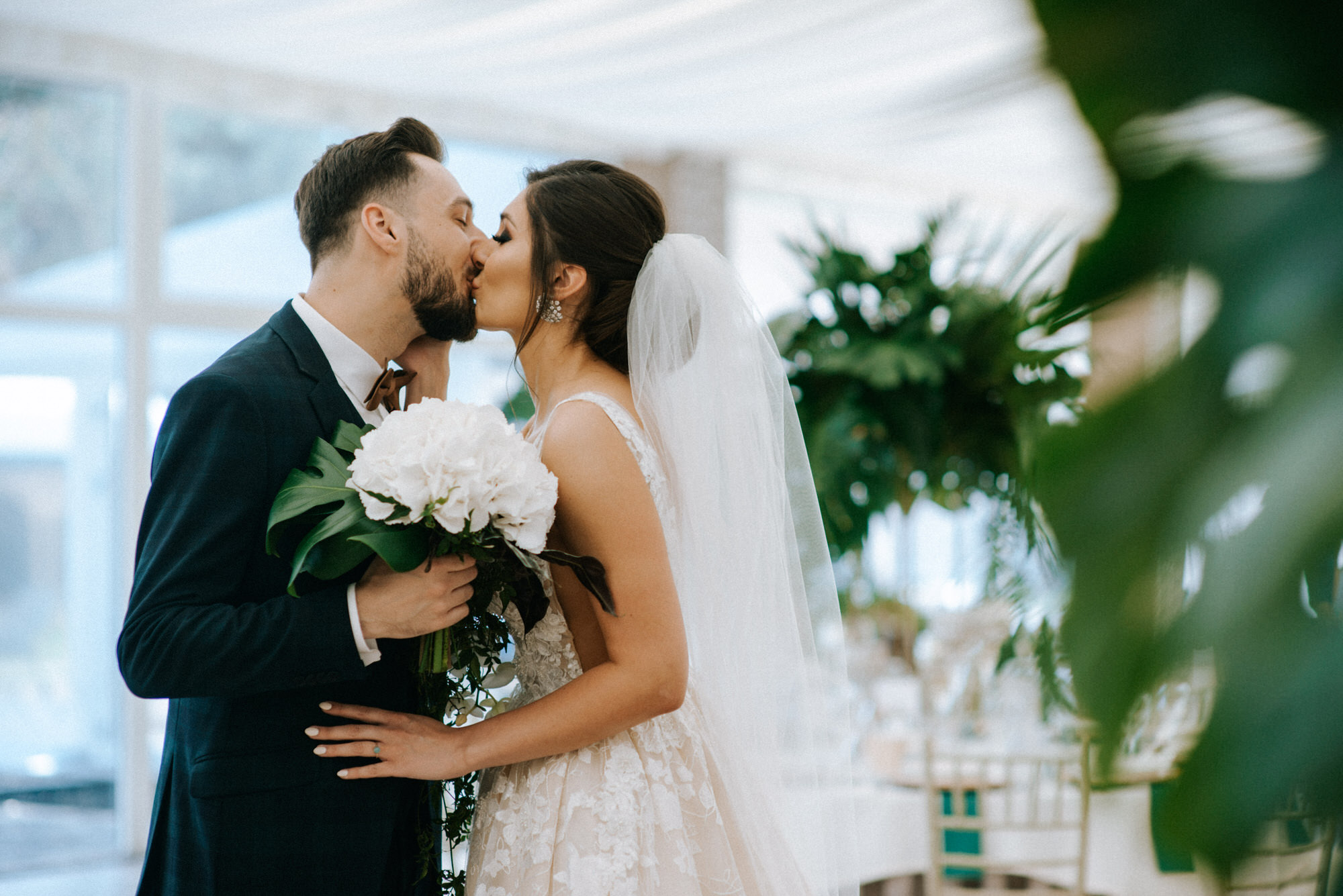 Ślub Kasi i Michała Hotel Bajka & Resort