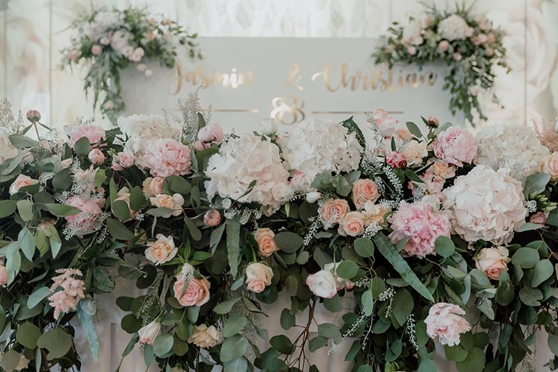 Ślub Jasmin i Christaiana